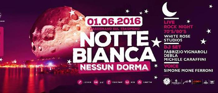 Notte bianca 2016 umbria for Notte bianca udine 2016